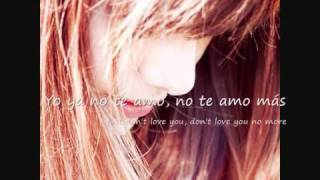 Toni Braxton - Yesterday Feat. Trey Songz (Sub. Español+Inglés)