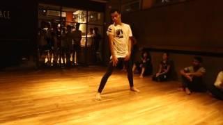 Never Be Like You | Choreography | Eden Pereira