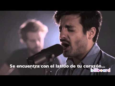 Crystallized En Espanol de Young The Giant Letra y Video