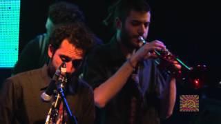 La Garrotera Cumbia Orquesta / El porro del mecanico