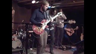 "Midlake - ""Van Occupanther"" [live] - 1/10/2010"