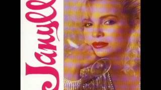 Janyll - La Interprete Dominicana - Reclamo (Oficial)