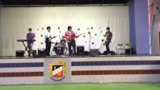Mardy Bum - RollerCoaster (Cover Arctic Monkeys)