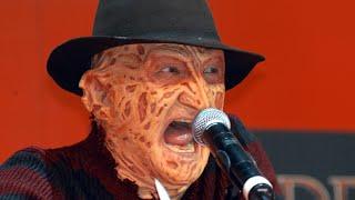 Would Robert Englund Ever Play Freddy Krueger Again?