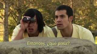 "Serie ""Inglés Ya!"" para aprender Inglés. Telenovela Episodio 9 - ""La Comunidad"""