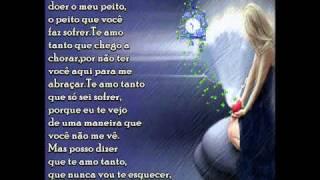 Nada pra mim - Ana Carolina.wmv
