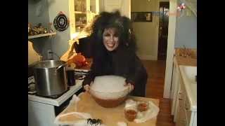 Witch's Brew Recipe
