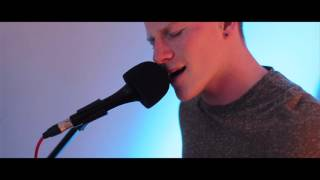 In The Arms Of A Stranger - Mike Posner (Cover by Simon James)