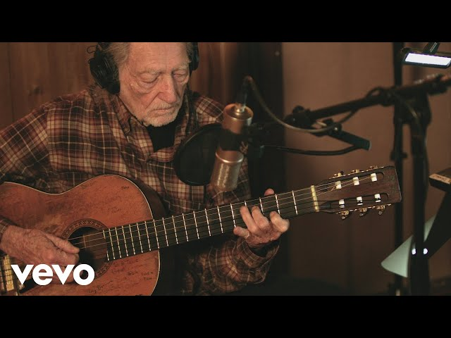 Vídeo de Ready to Roar de Willie Nelson