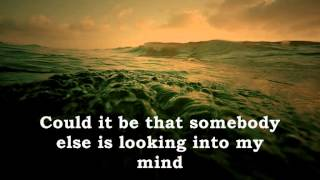 The Alan Parsons Project - Some Other time (with lyrics)