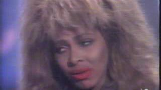 TINA TURNER Two People