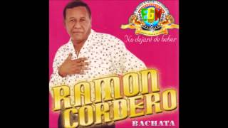 Ramon Cordero   Quien Te Dijo 2014