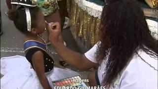 Dezesseis escolas mirins encerram hoje o carnaval no Rio de Janeiro