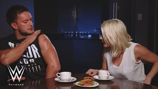 WWE Network: Finn Bálor shows off his battles scars on Unfiltered