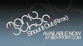 "Mario Ochoa "" Shout It Out "" (Rmx)"