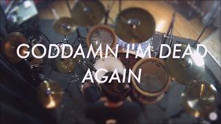 Sum41 - Goddamn I'm Dead Again - Drum Cover (SJC Drums)