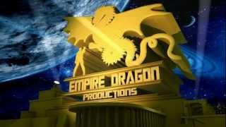 EMPIRE DRAGON Productions - Intro 5 - Al estilo 20th Century FOX