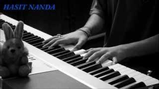 Hachiko - Goodbye (Piano HD)