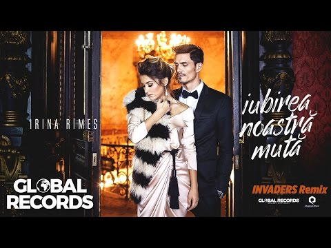 Irina Rimes - Iubirea Noastra Muta | INVADERS Remix