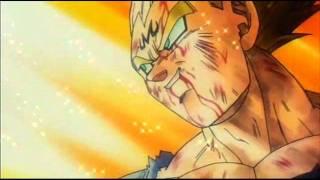 DBZ - Vegeta's Sacrifice Theme