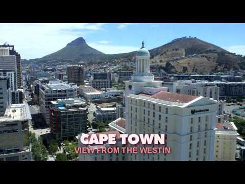 MY VISIT – CAPE TOWN | 2011