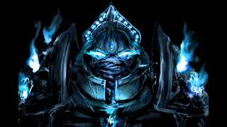 Starcraft 2 Legacy of the Void - Soundtrack: High/Dark Templar Theme
