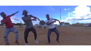 Rara Rmx by Challenger _Show me What U GaT [Dance Cover] ,Tekno Miles