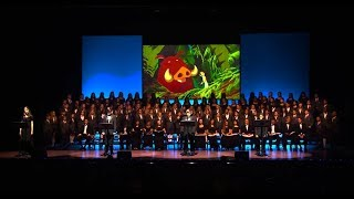 The Lion King Live- Can You Feel the Love Tonight