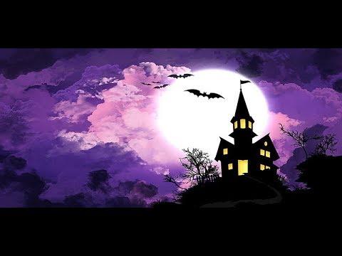 Halloween Morning DEAD STREAM