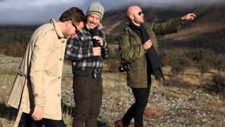 Boy & Bear - Real Estate (Audio Snippet)