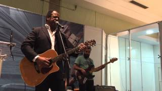 Adhemar de Campos: Amigo de Deus - FLIC 2015