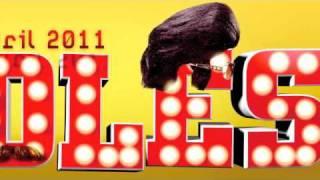 IDOLES - Dimanche 24 Avril - Le PYM'S Club, Rennes