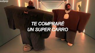 Kanye West & Lil Pump - I Love It (Sub Español) ft. Adele Givens