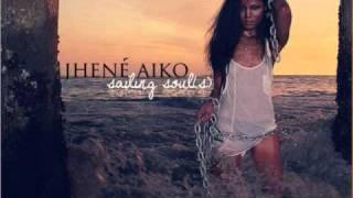 Jhene Aiko Ft. Kendrick Lamar- Sailing Souls- 13. Growing Apart Too