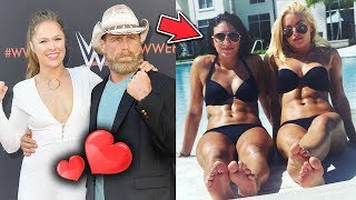 TOP 10 HOTTEST WWE WARDROBE MALFUNCTIONS OF ALL TIME width=
