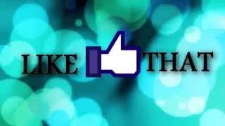 Jack & Jack ft Skate - Like That (Lyric Video)