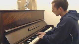 These Walls - Kendrick Lamar - Piano Cover