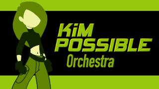 Kim Possible Theme - Epic Orchestral