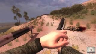 Stalker CoP Shoker Weapon Mod 3.0 OC 33