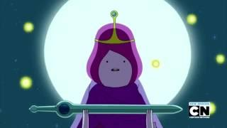 "Adventure Time S6E6: ""Lost in the Darkness/Love"" By Finn, Breezy, and Princess Bubblegum"