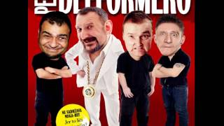 3 - Pero Defformero - Gastarbajter - (Audio 2014)