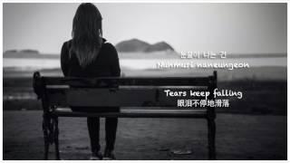 Soyou 소유 - I Miss You Lyrics (Han|Rom|Eng|韩简中文字幕)孤單又燦爛的神-鬼怪ost