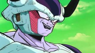Freiza's Version of The Mouse in the Maze