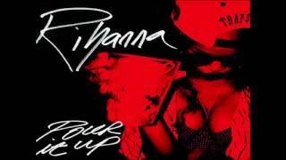 Rihanna - Pour It Up (Metal/Djent Cover)