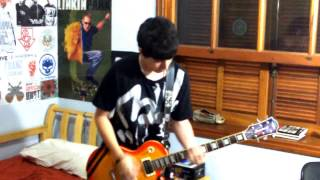 """The Offspring """"Want You Bad"""" (BR - Guitar Cover) HD by VitorPopst"""