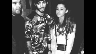 Zayn Malik Featuring  Ariana Grande   Baby