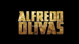Alfredo Olivas  - Ultimamente - Letra HD Estreno 2014