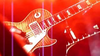 Metallica - Kirk Hammet Jam Sonisphere 2010 Bemowo Poland