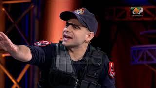 Portokalli, 16 Dhjetor 2018 - Policët e Postbllokut feat Eni Koçi (E ndaluara VIP)