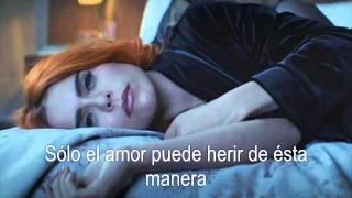 Paloma Faith - Only love can hurt like this (Español)